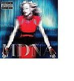 Songtexte von Madonna - MDNA