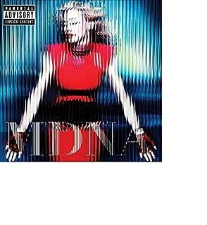 MDNA by Madonna (B00757J98K) | Amazon price tracker / tracking, Amazon price history charts, Amazon price watches, Amazon price drop alerts