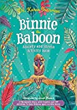 Treisman, K: Binnie the Baboon Anxiety and Stress Activity B: A Therapeutic Story with Creative and CBT Activities to Help Children Aged 5-10 Who Worry (Therapeutic Treasures Collection) - Karen, Dr. Treisman