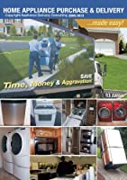 Home Appliance Purchase & Delivery Made Easy [DVD] [Import]
