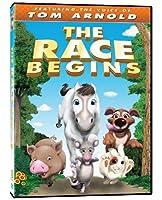 Race Begins [DVD]