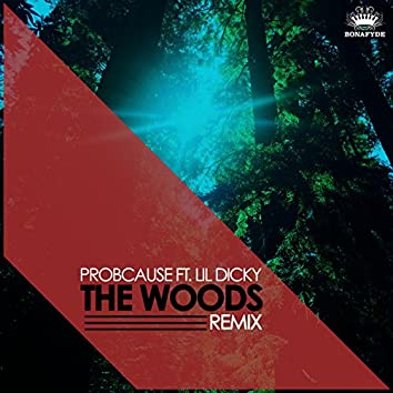 The Woods (Remix) [feat. Lil Dicky]