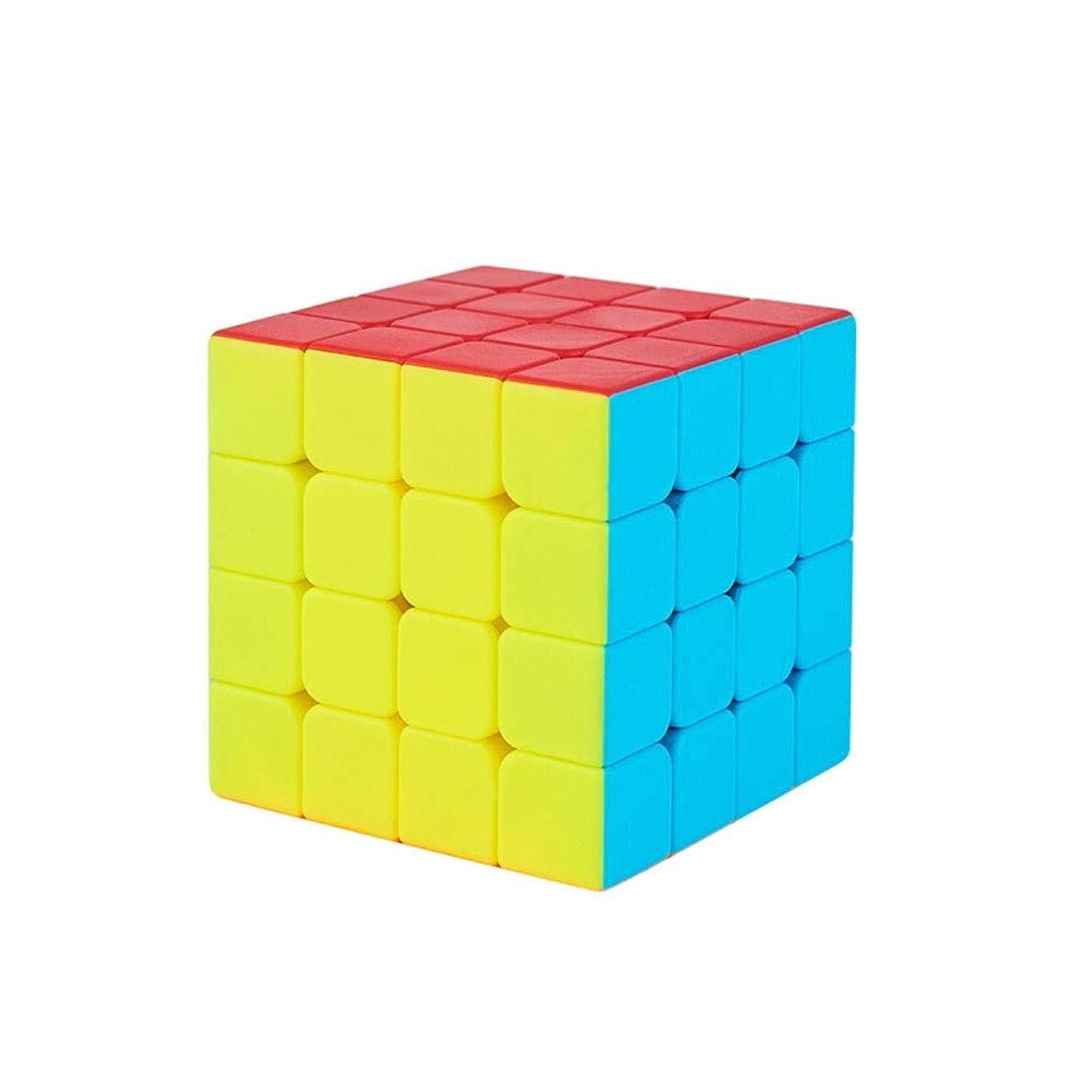 若者お母さん受け皿Hongyushanghang ルービックキューブ、高品質ルービックキューブを使って、スムーズに、小さなゲームとして使える(2次/ 3次/ 4次/ 5次) 使いやすい (Edition : Fourth-order)