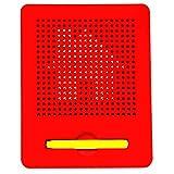 Tablero de Dibujo de La Tableta de Las Bolas Magnéticas de Los...