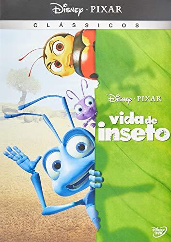 Vida De Inseto [DVD]