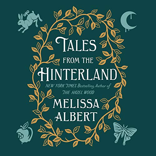 Couverture de Tales from the Hinterland