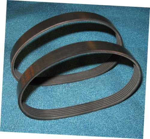2 Pcs Replacement Drive Some reservation Belts Compatible Sears with Albuquerque Mall Jo Craftsman