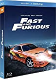 Fast and furious 1 [Blu-ray] [FR Import]
