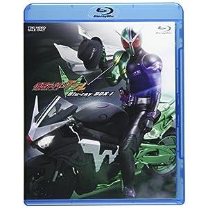 """仮面ライダーW(ダブル) Blu-rayBOX 1"""""""