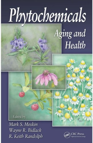 Phytochemicals: Aging and Health (English Edition)