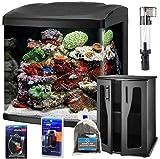 Coralife Size 32 BioCube Basic Reef Aquarium Bundle (6 Items)