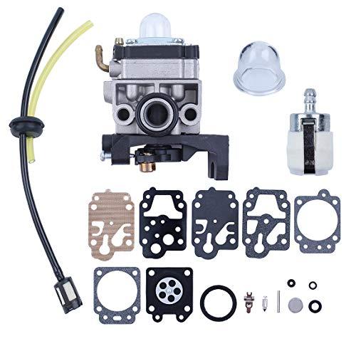 Haishine Carburador Kit de reparación de carburador para Honda ...