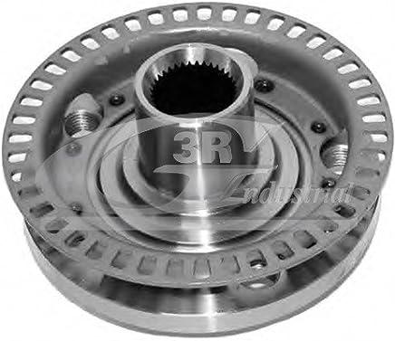 3RG 15702 Cubo de rueda