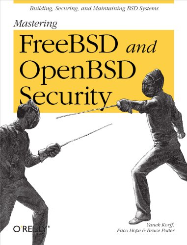 Mastering FreeBSD and OpenBSD Security: Building, Securing, and Maintaining BSD Systems (English Edition)