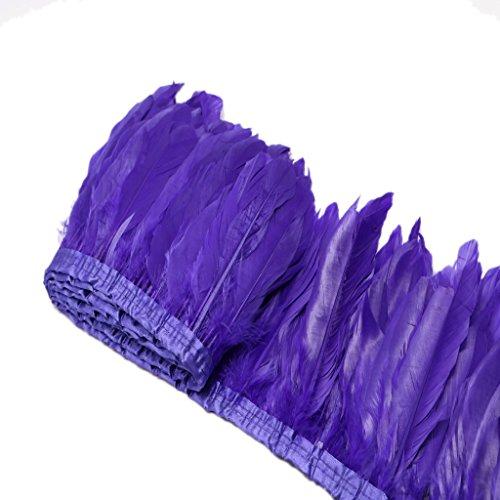 Candelabro Decorazione Per Abiti Vestiti Striscia Belle Bricolage Cucito Per Accessori Assortiti Púrpura