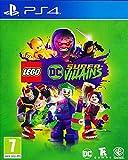 Lego DC Super-Villains (Playstation 4) (PS4)
