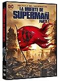 La Muerte De Superman Parte 1 [DVD]