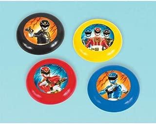 Power Rangers Megaforce Flying Disc