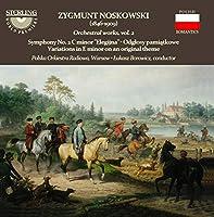 Vol. 2-Orchesterwerke