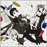Animation - Dragon Crisis! Character Song Album [Japan CD] KICA-3139