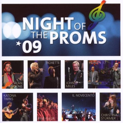Night of the Proms 2009