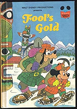 Fool's Gold - Book  of the Disney's Wonderful World of Reading