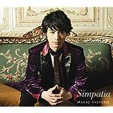 Simpatia(Play the Piano MARIO)Piano LIVE ver.【Bonus Track】