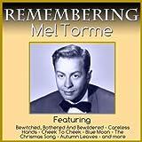 Remembering Mel Torme