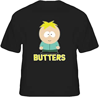 Butters South Park Comedy TV Show T Shirt