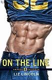 On the Line: A Milwaukee Dragons Novel (English Edition)...