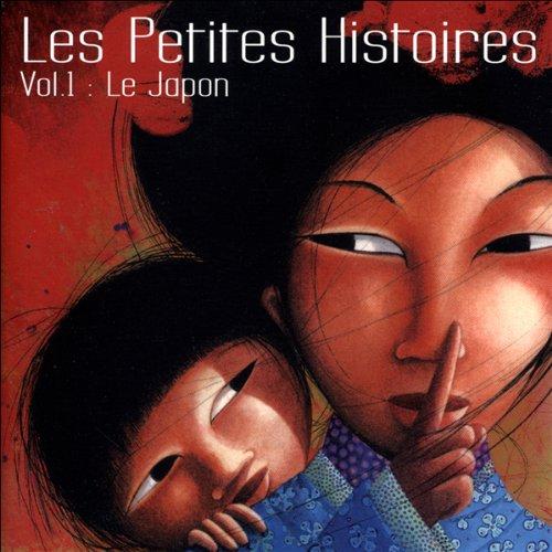 Les Petites Histoires 1 audiobook cover art