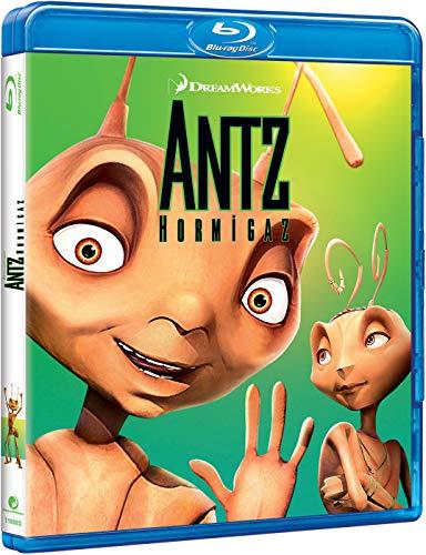 ANTZ (4K UHD + Blu-Ray)