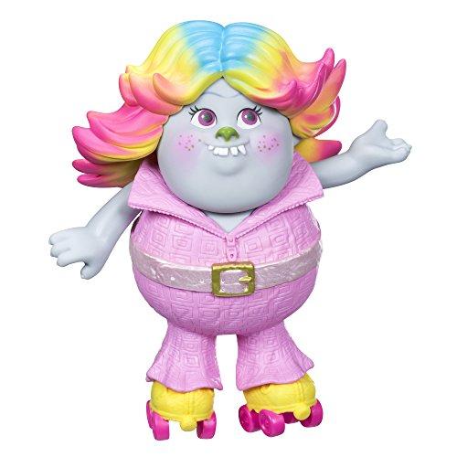 DreamWorks: Trolls Hasbro – B6561 Bridget – Spielfigur, 22cm