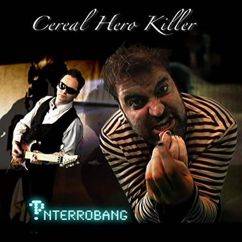 Cereal Hero Killer