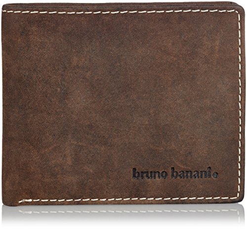 Bruno Banani Phoenix Geldbörse Leder 11 cm