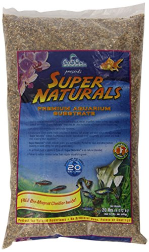 Carib Sea SuperNaturals Peace River 20LB