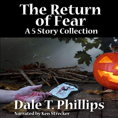The Return of Fear  By  cover art