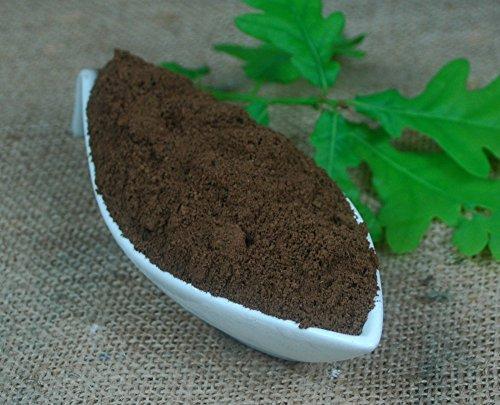 Naturix24 – Eichelkaffee geröstet und gemahlen - 1 Kg