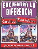 Encuentra la Diferencia - Castillos: Rompecabezas de imágenes para adultos