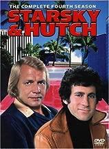 Starsky & Hutch - The Complete Fourth Season
