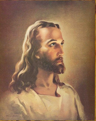 Gifts Delight Laminated 24x30 Poster: Jesus Christ - Jesus Photo 35790374 -...