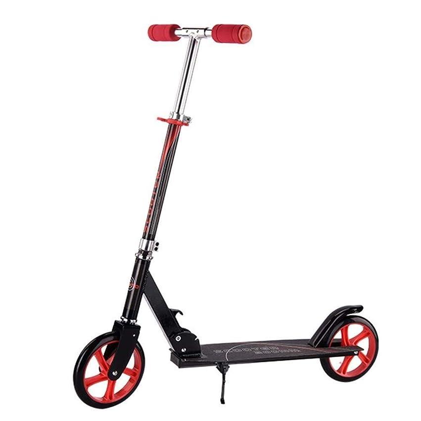 スペイン語ランプドルHSBAIS 大人のスクーター、身長 調整可能 折り畳み可能 スクーター 大人のスクーター 大人向け,black_92x100cm