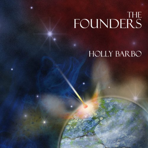 The Founders audiobook cover art