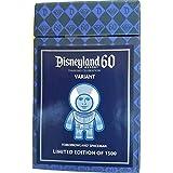 Disneyland 60th tomorrowland spaceman variant park starz vinylmation