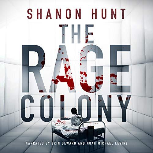 Couverture de The Rage Colony