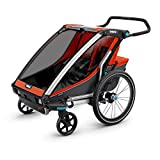 Thule Baby Chariot Cross Multisport-Anhänger/-Buggy, Farbe:...