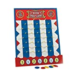 DISK DROP GAME (DB) - Toys - 1 Piece