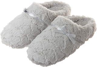 Tofern Pantofole morbide Ultra morbide da Donna comode e Calde Scarpe da casa in Memory Foam con Suola Antiscivolo Muta pe...