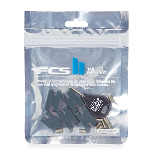 FCS II Compatibility Kit - Tab Infill Kit by FCS