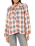 Pepe Jeans Abigail Blusa, Multicolor (0AA), Large para Mujer